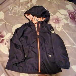 3t girls jacket
